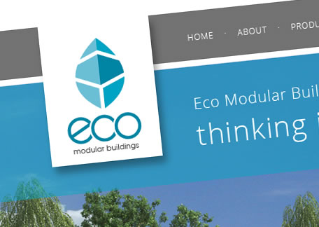 Eco Modular Buildings