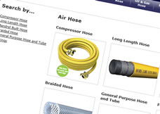 Hose Ducting & Fittings