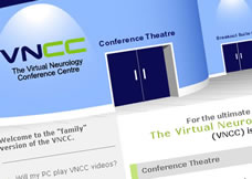 Virtual Neurology Conference Center
